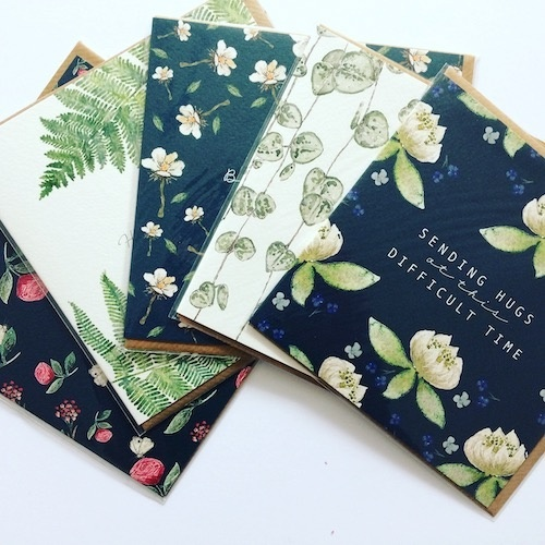 toasted_crumpet_botanical_card_selection