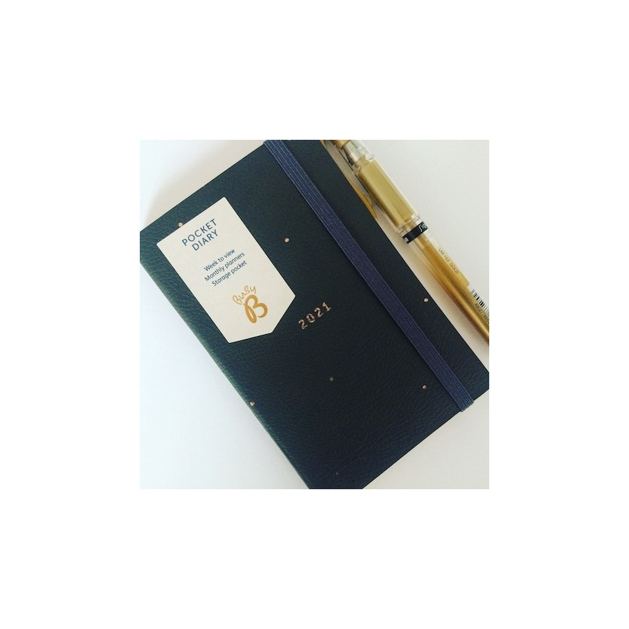 2021_pocket_diary_with_gold_pen