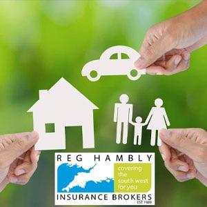 Reg Hambly Insurance Brokers LLP
