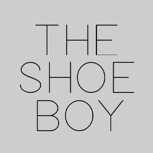 The Shoe Boy