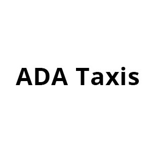ADA Taxis