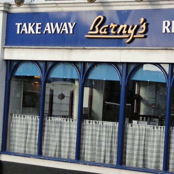 Barny's Fish & Chips