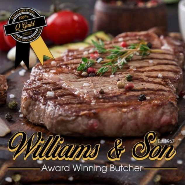 Williams & Son Butchers