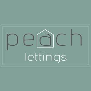 Peach Lettings