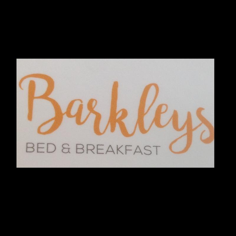 Barkleys Bed and breakfast