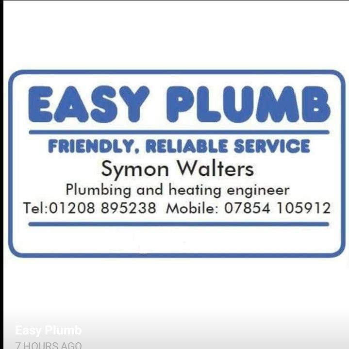 Easy Plumb