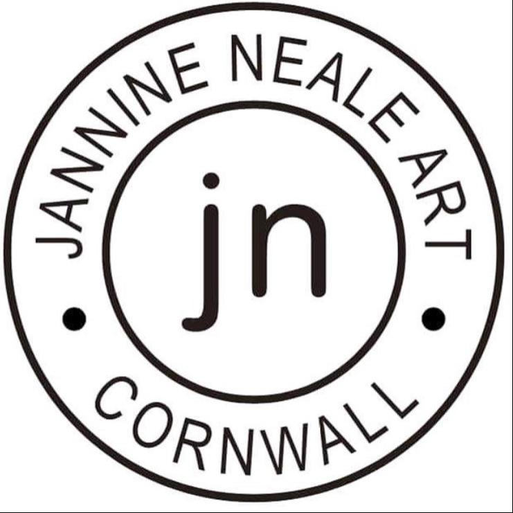 Jannine Neale Art