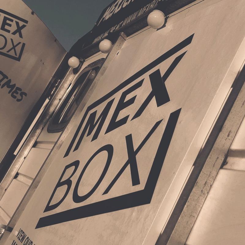 MexBox - Wadebridge