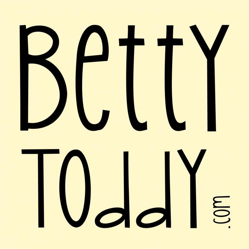 Betty Toddy
