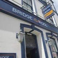 The Bridge on Wool