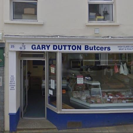Gary Dutton Butcher