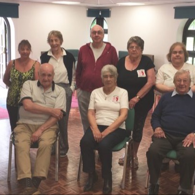 Wadebridge breathers Group