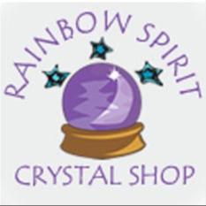 Rainbow Spirit Crystal Shop