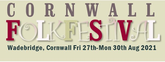 Wadebridge Folk Festival