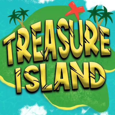 Treasure Island Panto