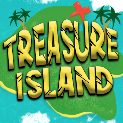 Treasure Island Panto - matinee performance